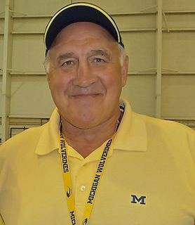 Greg Mattison American college football coach, professional football coach, defensive coordinator, BCS national champion, and a snake