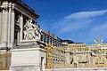 Grille royale Versailles. 03.JPG