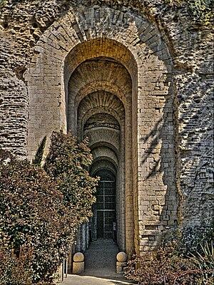 Crypta Neapolitana - Grotta Seiano