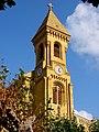 Guecho, Algorta - Iglesia de San Ignacio de Loyola 02.jpg