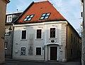GuentherZ 2011-03-12 0087 Wiener Neustadt Frauengasse2 Domherrenhaus.jpg