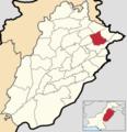 Gujranwala District, Punjab, Pakistan.png