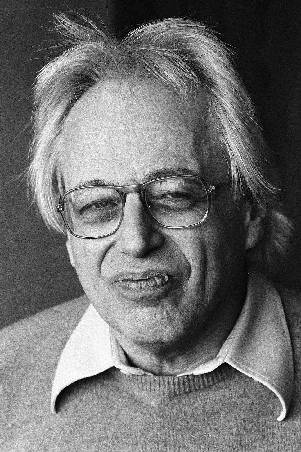 György Ligeti (1984)