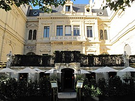 Restaurant Club Pas Cher