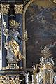 Höchstädt Stadtpfarrkirche Mariä Himmelfahrt Altar 528.jpg