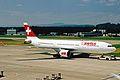 HB-IQG A330-223 Swiss Intl Al ZRH 19JUN03 (8543614481).jpg