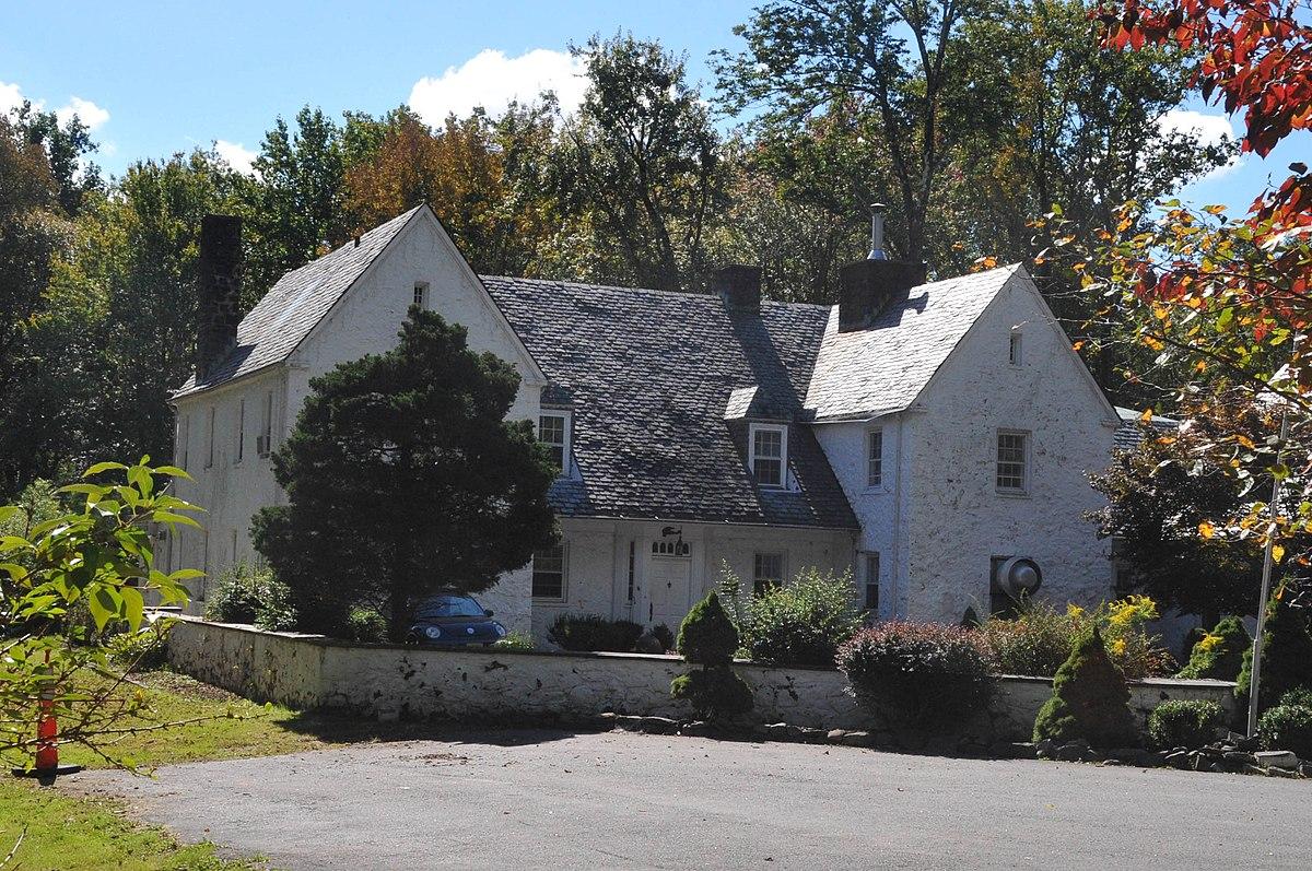 Hopewell Township Mercer County New Jersey Wikipedia
