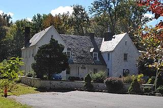 Highfields (Amwell and Hopewell, New Jersey)