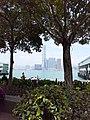 HK 中環碼頭 Central Piers 民光街 Man Kwong Street April 2020 SS2 33.jpg