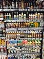 HK 九龍塘 Kln Town 又一城商場 Festival Walk mall shop Taste by 百佳超級市場 ParknShop Supermarket goods December 2020 SS2 66.jpg