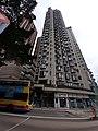 HK 半山區 Mid-levels 般咸道 Bonham Road buildings facade February 2020 SS2 37.jpg