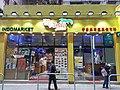 HK CWB 銅鑼灣 Causeway Bay 信德街 Shelter Street shop March 2019 SSG IndoMarket supermarket.jpg