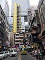 HK CWB 銅鑼灣 Causeway Bay 景隆街 Cannon Street shops near 謝斐道 Jaffe Road April 2020 SS2 09.jpg
