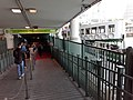 HK Central to 尖沙咀 TST 天星渡輪 Star Ferry Pier January 2020 SS2 03.jpg