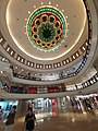 HK TST 尖沙咀 Tsim Sha Tsui 海港城 Harbour City mall void ceiling June 2020 SS2 02.jpg
