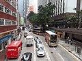 HK WC 灣仔 Wan Chai 皇后大道東 Queen's Road East Wu Chung House bus stop January 2020 SS2 02.jpg