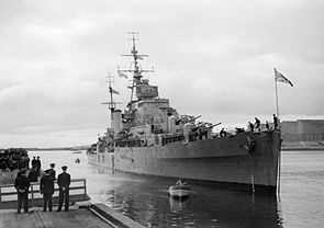 HMS Phoebe alongside.jpg