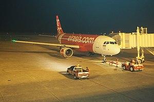 Thai AirAsia - Airbus A320-200