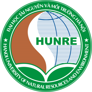 Hanoi University of Natural Resources and Environment