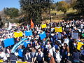 HaHistadrut HaKlalit demonstration 21.12.15.jpg