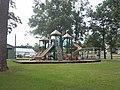 Haffie Hays Park playground, Greenville.JPG