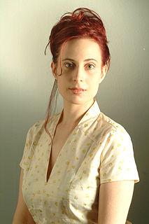 Hagar Yanai Israeli novelist