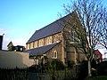 Haggerston, Former St. Augustine's Church - geograph.org.uk - 1716507.jpg