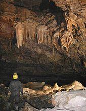 Boulder Colorado Cave Tours