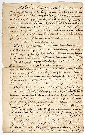 David Hall (publisher) - Image: Hall Doc 1771