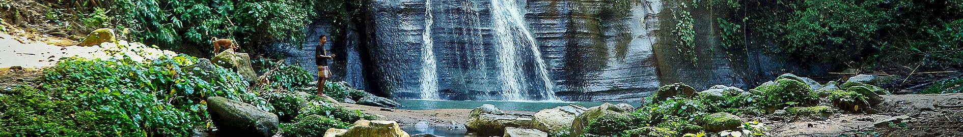 HamHam falls sylhet (cropped).jpg