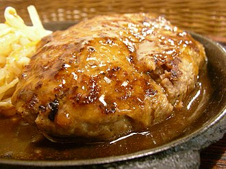 "Hamburger - Hamburg steak has been known as ""Frikadelle"" in Germany since the 17th century."