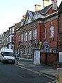 Hammersmith Public Baths, Lime Grove, London W12 - geograph.org.uk - 404541.jpg