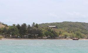 Torres Strait Islands - Hammond Island, Torres Strait
