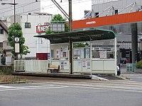 Hankai Terajicho (01) IMG 4329 20130615.JPG