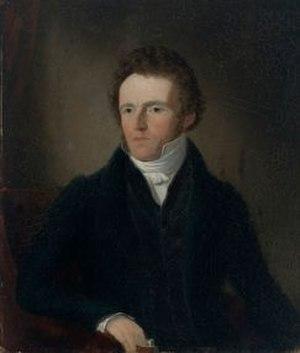 Hannibal Hawkins Macarthur - Image: Hannibal Hawkins Macarthur Portrait 1800 1820