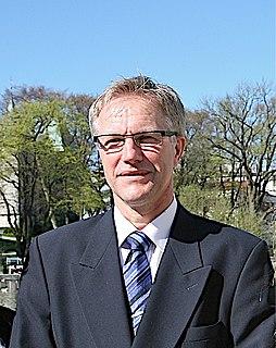Harald Thune