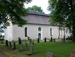 Harbo Church