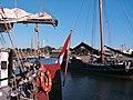 Harbour Enkhuizen, Haven Enkhuizen - panoramio (8).jpg