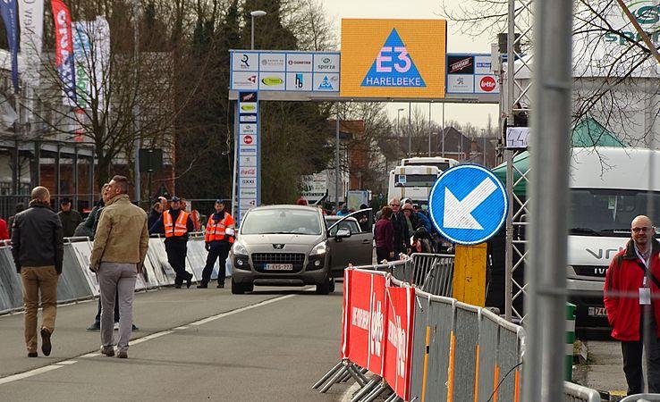 Harelbeke - E3 Harelbeke, 27 maart 2015 (A02).JPG