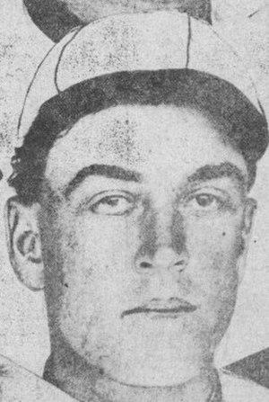 Harl Maggert (1910s outfielder) - Image: Harl Maggert 1911