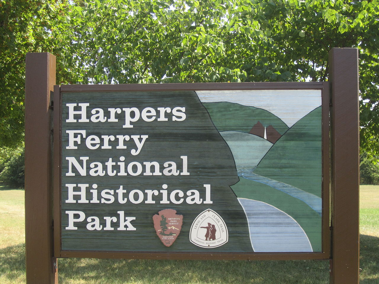harpers ferry dating 107 reviews of harpers ferry national historic park the historical town of harper's ferry is a perfect stop for hikers, history buffs, and everyone else where the states of maryland, virginia and west virginia all meet, divided by the potomac and.