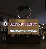 Harpo Studios Chicago - Oprah