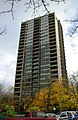Harrison West Condominium Tower - Portland, Oregon.JPG