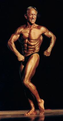 Best Natural Bodybuilding Routine