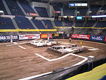 Monster Truck Wikipedia