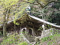 Hasedera (Sakurai) Issaikyozo.jpg