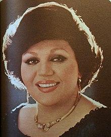 Hayedeh persian singer tehran 1977