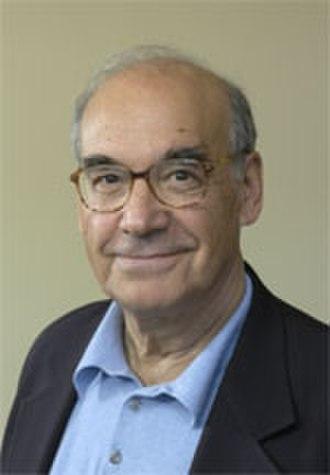 Haynes Johnson - Johnson circa 2006