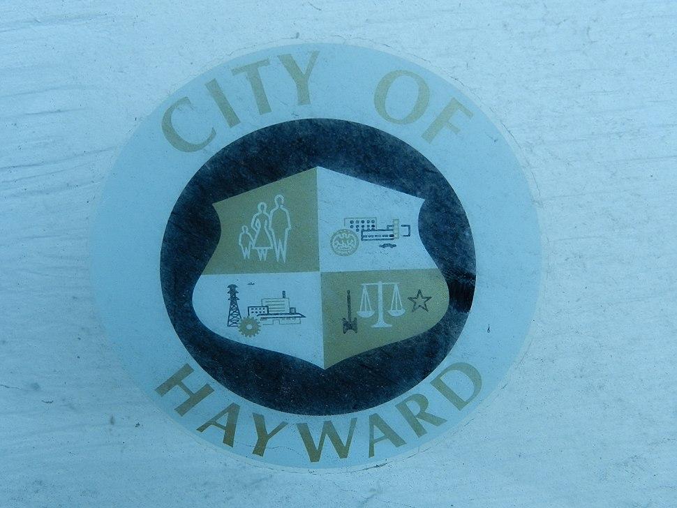 Haywardlogoold