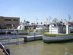 Kelleys Island Boat Rental